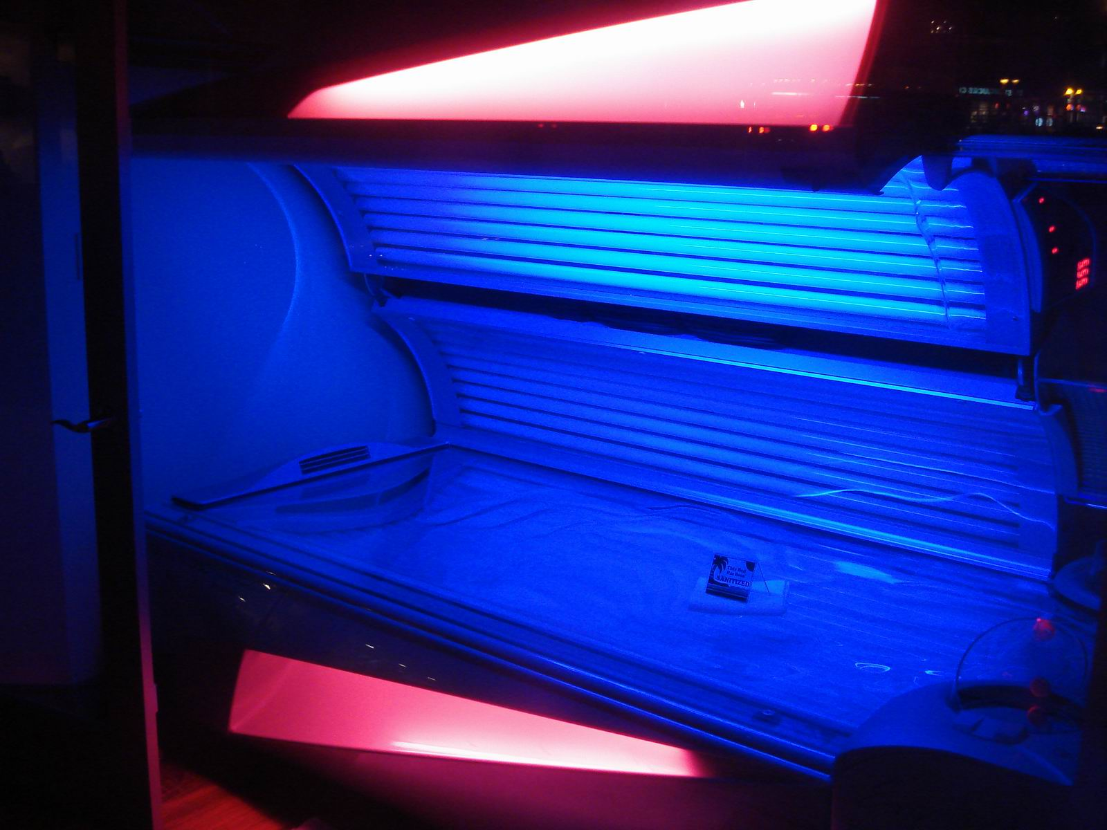 The Ugly Truth About Indoor Tanning